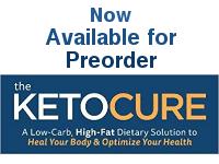 Pre-order The Keto Cure