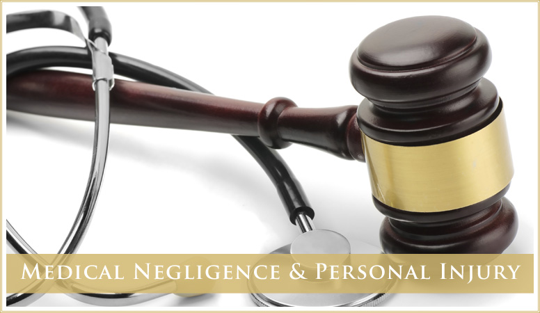 MEDICAL-NEGLIGENCE-PERSONAL-INJURY