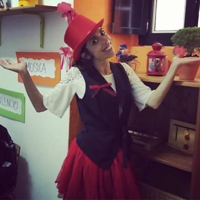O Mundo da Zingarela - Animação Infantil - Animação na Escola - Casa do Povo Azeitão.