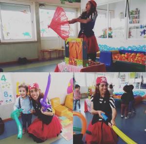 Animação Infantil Festa Aniversário na Escola