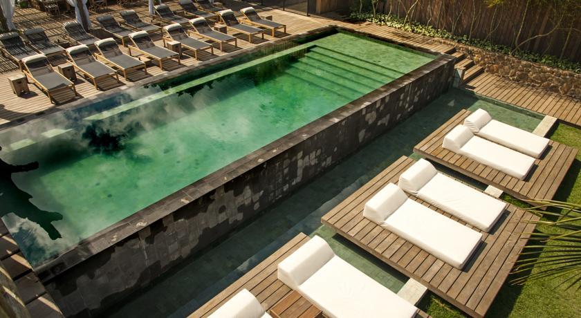 Melhores hotéis no Brasil para lua de mel