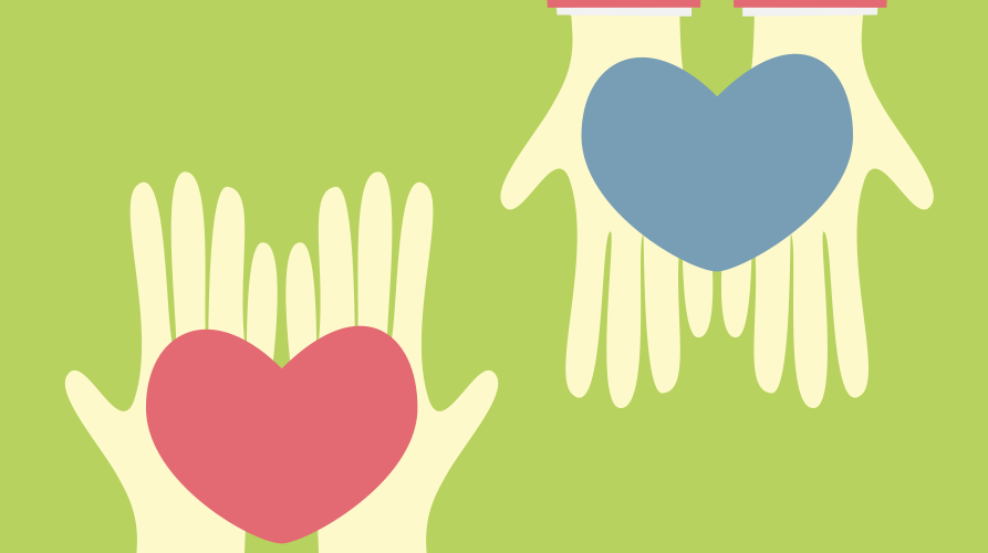 Giving Tuesday - doando dinheiro, tempo ou amor para uma boa causa