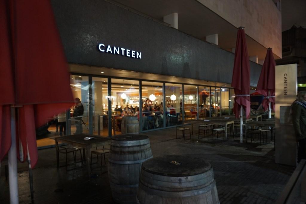 Canteen Restaurante