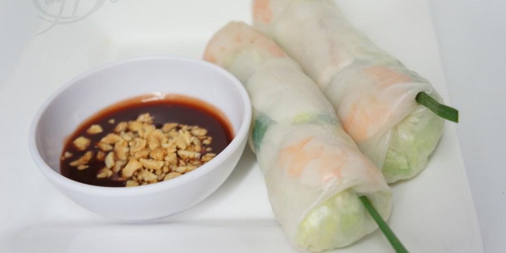 Rolinho vietnamita