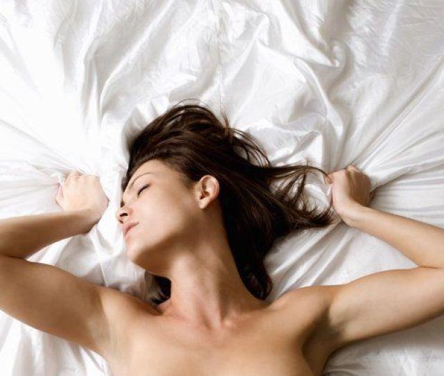 Female Orgasm Climax Fetish
