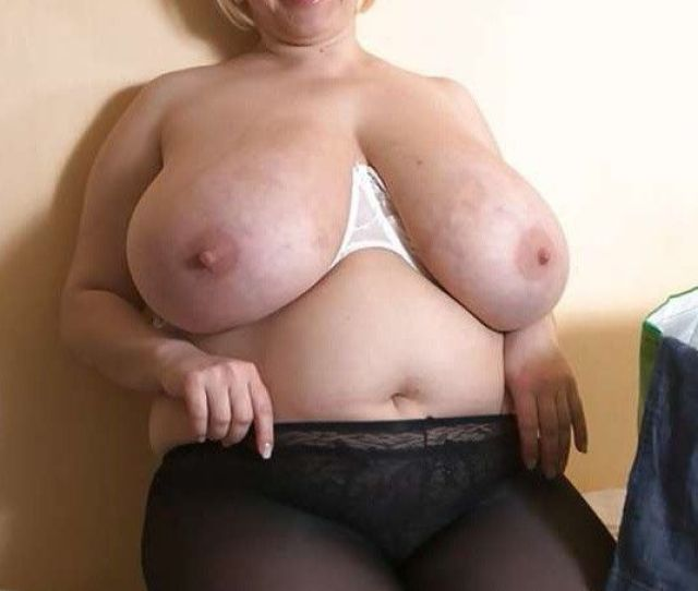 Best Of Mature Boobs Chubby