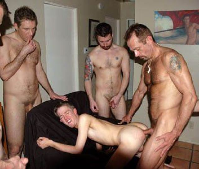 Best Of Pictures Gay Gangbang