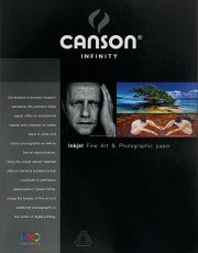 Canson Infinity Photo A4 Discovery Pack 11 sheets
