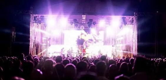 Flaming Lips Live Review Zebedees Yard Hull June