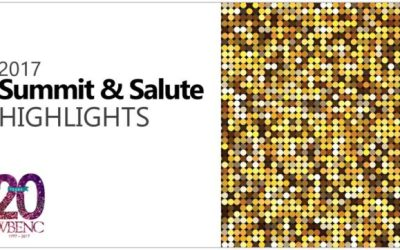 WBENC 2017 Summit & Salute Conference Highlights