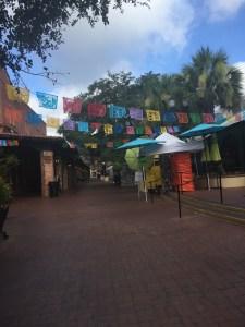 SA-River city Run - Market