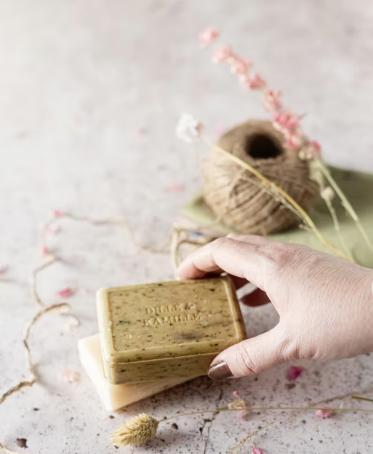 DIY création de savon
