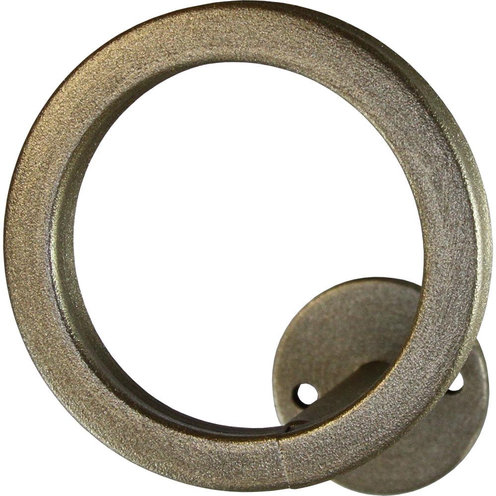 flat ring swag holder