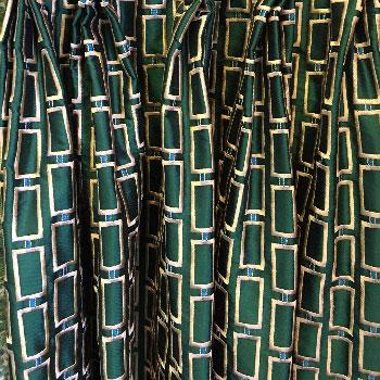 Greenery fabrics 2