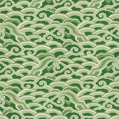 Greenery fabrics 8
