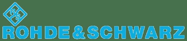 Rohde and Schwarz logo