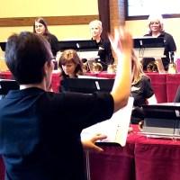 Kimberly Gatica, Noteworthy Bell Choir