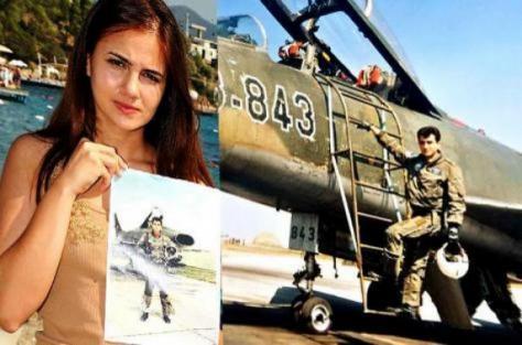 Οι Αμερικανοί θα βοηθήσουν να βρεθεί η σορός του Τούρκου πιλότου που έπεσε στο Αιγαίο το 1996!