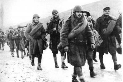 28η Οκτωβρίου και η Τιτανομαχία του Υψώματος 731