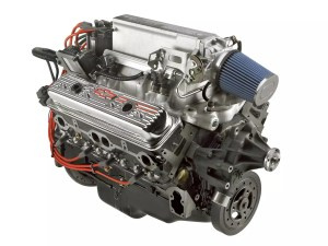 Mouse in a Box: A Quick Guide to Small Block Chevy Crate Engines  OnAllCylinders