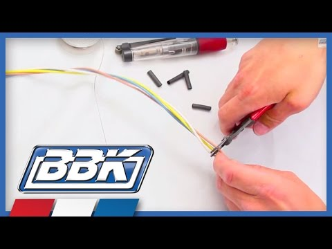 bbk wiring harness video?resize=350%2C200 automotive wiring 101 basic tips, tricks & tools for wiring your how to make your own wiring harness for a car at bayanpartner.co