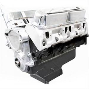 BluePrint Engines Chrysler 493 C.I.D. 525HP Stroker Base Crate Engines with Aluminum Heads