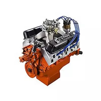 8 mopar crate engines you can buy now motorland mopar performance 440 cid 530hp super commando crate engines malvernweather Choice Image