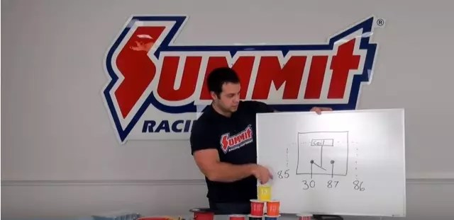 Video Automotive Wiring Tips and Tricks  sc 1 st  OnAllCylinders : vehicle wiring - yogabreezes.com