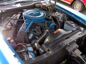 Mailbag: Transmission Swap Advice for a Ford 351 Cleveland  OnAllCylinders
