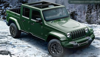 2018 jeep wrangler pickup. delighful jeep new spy shots show 2020 jeep wrangler pickup with productionready truck bed and 2018 jeep wrangler pickup