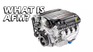 How to Delete or Disable Active Fuel Management (AFM) on GM Engines  OnAllCylinders