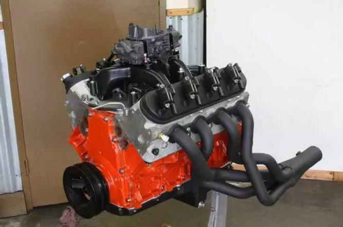 Engine Yukon Gmc Diagram 1999