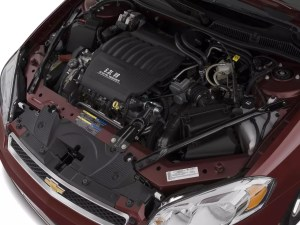 LS4 Engine Specs: Performance, Bore & Stroke, Cylinder