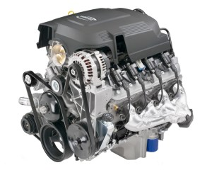 LY6 Engine Specs: Performance, Bore & Stroke, Cylinder