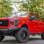 Summit Racing Upgrades 2019 Ford F 150 In New Video Series Launches Truck Catalog