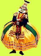 Kerala Dance