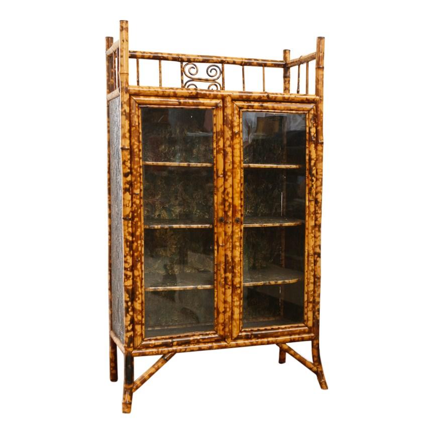 European Bamboo Furniture Defining France