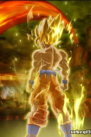 Image Result For Dragon Ball Z Wallpaper Android App