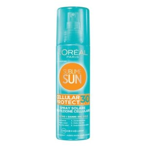 L'Oréal Paris Sublime Sun Cellular Protect