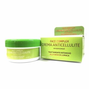 Crema anti cellulite Face Complex