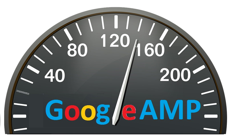 Google AMP Accelerated Mobile Page