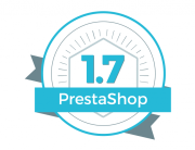 prestashop 1.7 big logo