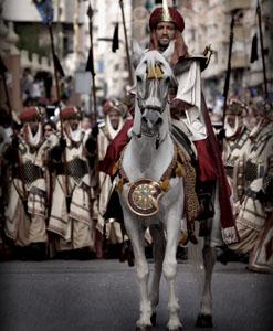 Moorish March
