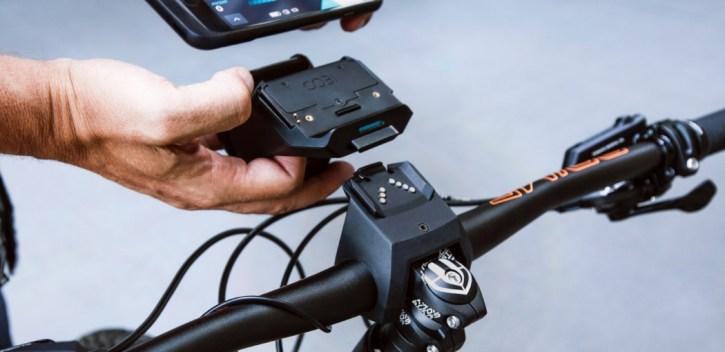 Αποτέλεσμα εικόνας για COBI Bike – The first smart connected biking system