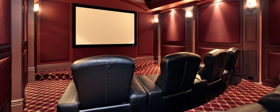 Looking?Home Theatre Sound System Installation