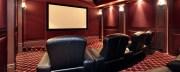 Home Theatre Sound System Installation