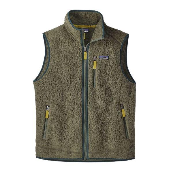 Patagonia Pile Uomo Men S Better Sweater Fleece Jacket