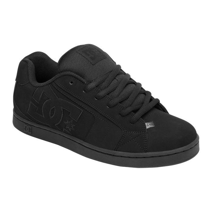 DC Shoes Net Black