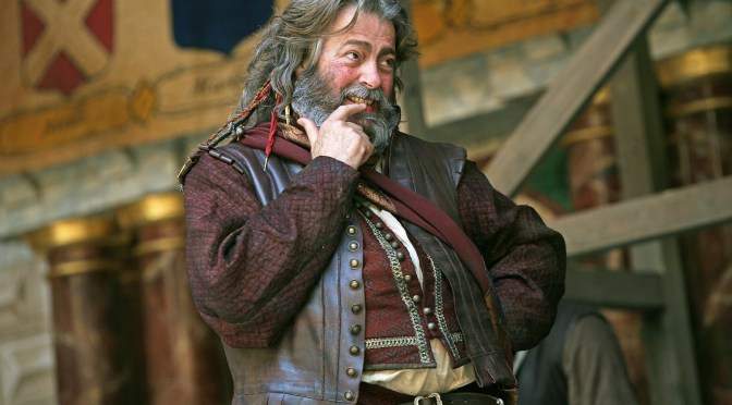 """""""Henry IV Parts 1 and 2"""" at Shakespeare's Globe"""