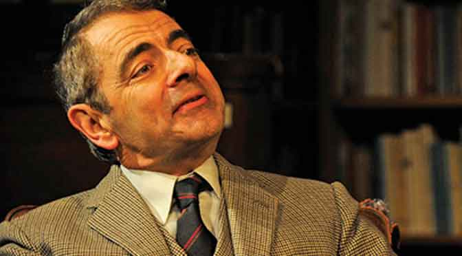 """Quartermaine's Terms"" at Wyndham's Theatre"